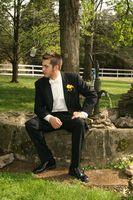 Alternativas para trajes de boda