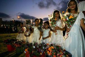 Ideas de flores de boda barato