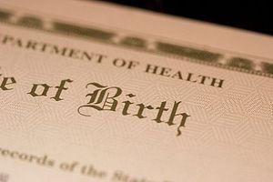 Cómo obtener una copia certificada de mi Acta de nacimiento