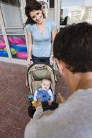 Ideas para un registro de bebé