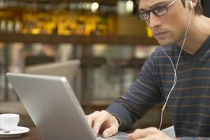 ¿Cómo guardar música como archivos MP3?