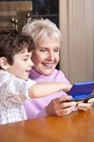 Cómo eliminar fotos de una Nintendo DSI