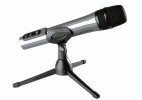 Cómo manejar canciones de Karaoke en Karaoke