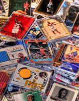 El mejor lugar para vender tarjetas de baloncesto