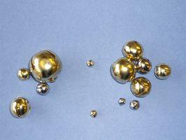 ¿Cuál es la diferencia entre accesorios de latón forjado y extrusión?