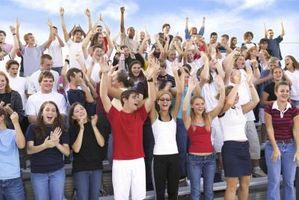 Cómo Dar Un Discurso Motivacional Para Adolescentes