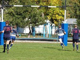 Rugby juegos para Wii