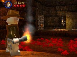 Cómo encontrar todos los personajes de Star Wars en Lego Indiana Jones