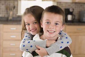 Cómo adoptar niños no deseados