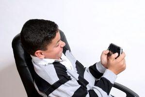 Cómo configurar una conexión a Internet con un PSP