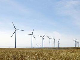 Los impactos de los parques eólicos