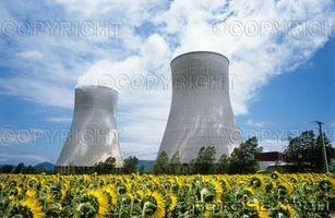 ¿Cómo funciona la energía atómica?