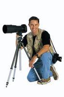 Cosas a un fotógrafo profesional