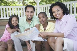 Consejos y ayuda para los padres de la recién llegada con niños en Ontario