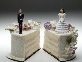 Cómo estudiar los efectos del divorcio