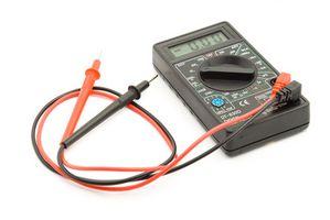 Cómo probar las baterías recargables Tenergy 2600