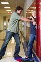 Los efectos del Bullying en adolescentes