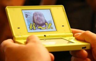 Cómo configurar la tarjeta M3i Zero para Nintendo DSi