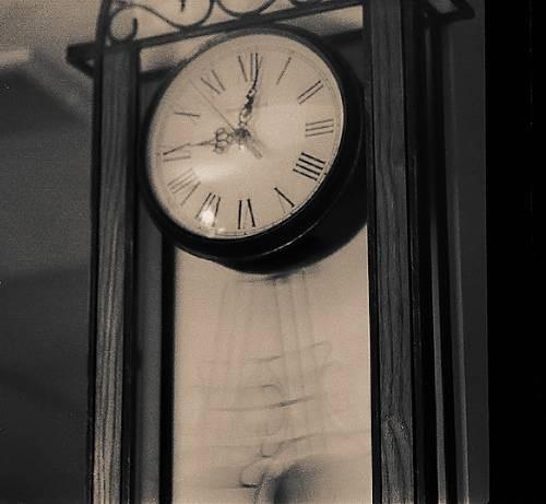 ¿Quién inventó los relojes de péndulo?