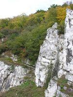 Características físicas de la piedra caliza