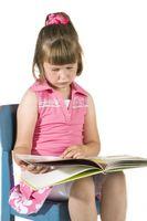 Programas de lectura divertida para niños