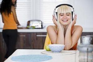 Cómo mantenerse al día con música