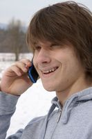 Las ventajas de los adolescentes tener teléfonos móviles