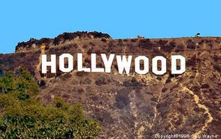 Artes, entretenimiento y eventos de recaudación de fondos en Hollywood