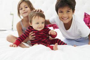 Juegos de bebé para niños