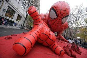 Cómo hacer un Avatar de Spiderman