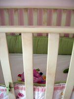 Tipos de carriles de la cama de los niños