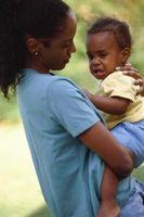 Cómo curar el miedo en los niños