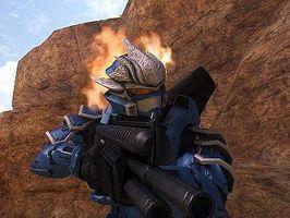 Cómo desbloquear la armadura Hayabusa en Halo 3