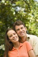 Cosas que hacer para hacer su pareja sentirse seguro