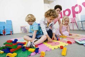 Actividades de infantil para niños