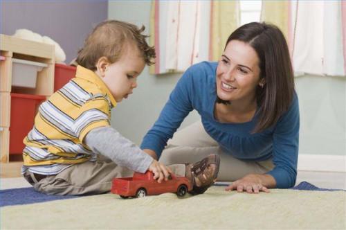 Cómo seleccionar juguetes para niños con necesidades especiales