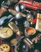 Cómo valorar las antigüedades