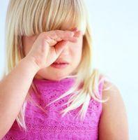 Cómo parar el Bullying comportamiento en un niño autista