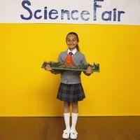 Proyectos de ciencia con botellas de plástico