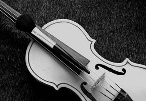 Historia de la fabricación del violín