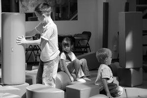 Pennsylvania reglas o leyes para poner en marcha un centro de guardería de niños de un hogar