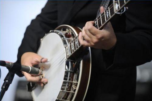 Cómo cuidar para un Banjo