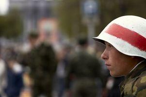 Cómo identificar cascos alemanes