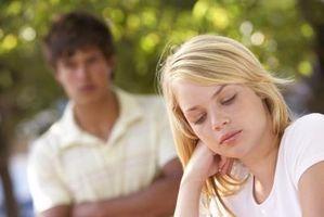 Consejos para adolescentes sobre cómo hablar con chicas