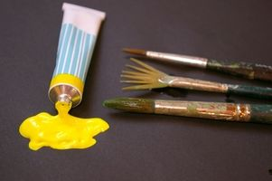 Como pintar fuego realista