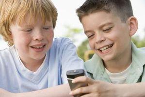 Cómo enviar texto desde Wii a teléfono celular
