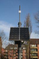 Cómo hacer células solares plásticas