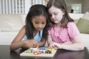 Juegos de adivinanzas para niños