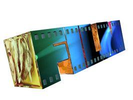 Cómo convertir películas de 35mm y diapositivas en imágenes digitales