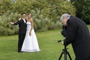 Alternativas a los fotógrafos de boda
